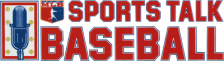 Sports Talk Baseball logo