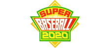 Super Baseball 2020 logo