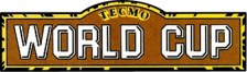 Tecmo World Cup logo