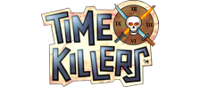 Time Killers logo
