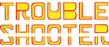 Trouble Shooter logo