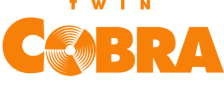 Twin Cobra - Desert Attack Helicopter logo