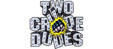 Two Crude Dudes logo