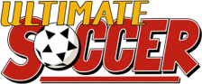Ultimate Soccer logo
