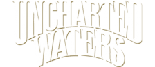 Uncharted Waters logo