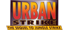 Urban Strike logo