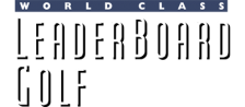 World Class Leaderboard Golf logo