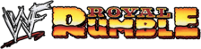 WWF Royal Rumble logo