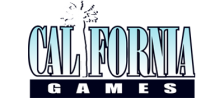 California Games logo