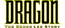 Dragon - The Bruce Lee Story logo
