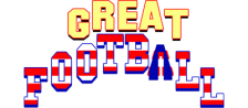 Great Football logo