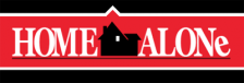 Home Alone logo