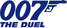 James Bond 007 - The Duel logo