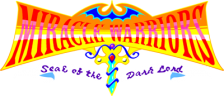 Miracle Warriors - Seal of the Dark Lord logo