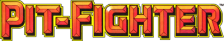 Pit Fighter logo