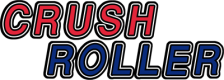 Crush Roller logo