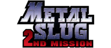 Metal Slug - 2nd Mission logo
