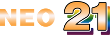 Neo 21 - Real Casino Series logo