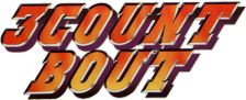 3 Count Bout logo