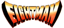 Eight Man logo