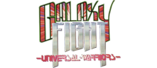 Galaxy Fight: Universal Warriors logo