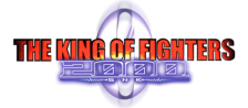 King of Fighters 2000, The logo