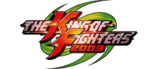 King of Fighters 2003, The logo