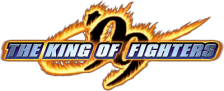 King of Fighters '99 Millennium Battle, The logo