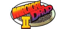 Magical Drop 2 logo