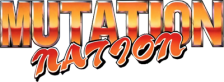 Mutation Nation logo