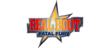 Real Bout Fatal Fury logo