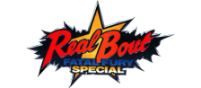 Real Bout Fatal Fury Special logo