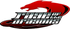 Rage of the Dragons logo