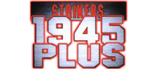Strikers 1945 Plus logo