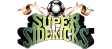 Super Sidekicks logo