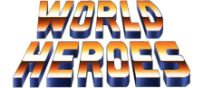 World Heroes logo