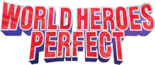 World Heroes Perfect logo