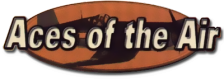 Aces of the Air logo