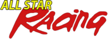 All Star Racing logo