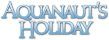 Aquanaut's Holiday logo