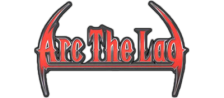 Arc the Lad Collection - Arc the Lad logo