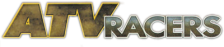 ATV Racers logo