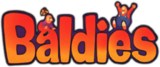Baldies logo