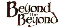 Beyond the Beyond logo