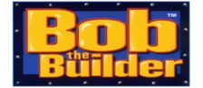 Bob the Builder - Can We Fix It logo