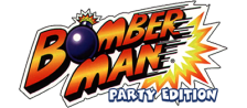 Bomberman - Party Edition logo