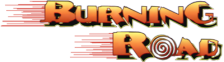 Burning Road logo