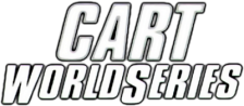 CART World Series logo