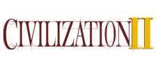 Civilization II logo