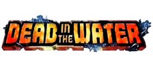 Dead in the Water logo